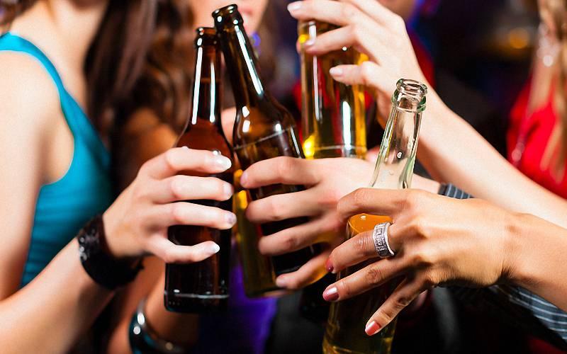 歲末年終應酬多 專家推薦解酒食物