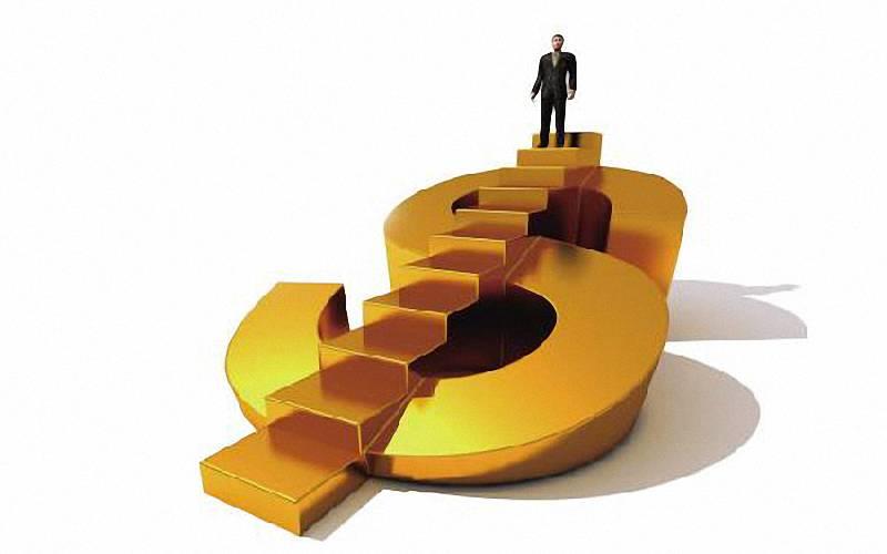 人生六大關鍵期的理財重點