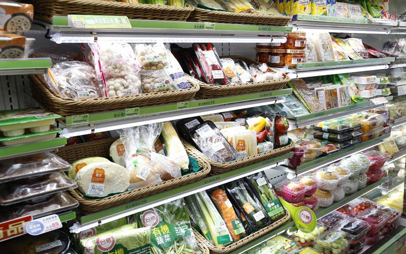 爭搶的冷凍、生鮮市場 低溫倉儲物流是一大挑戰