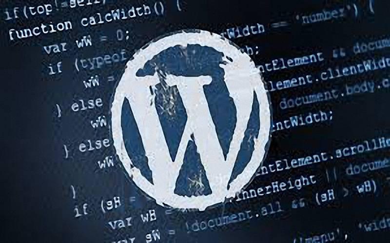 將 WordPress 恢復成最初始的狀態