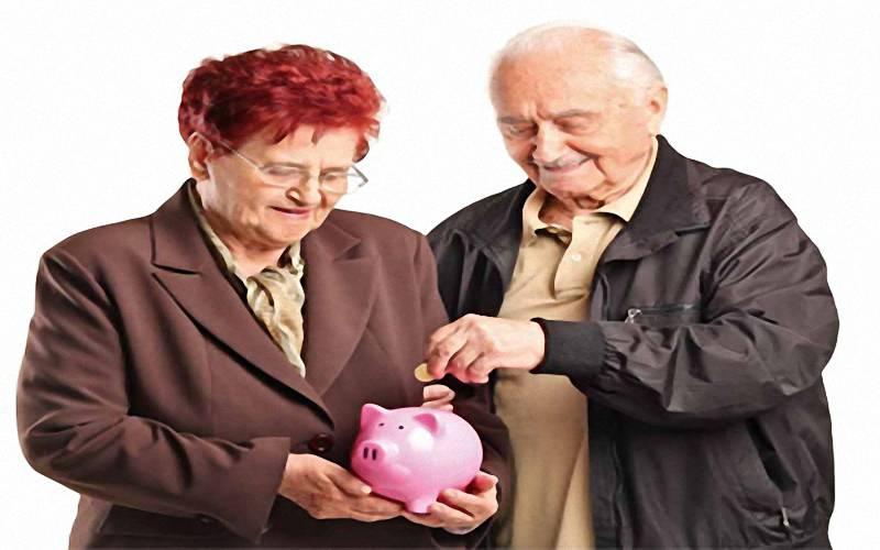 投資理財 跟著銀色退休基金