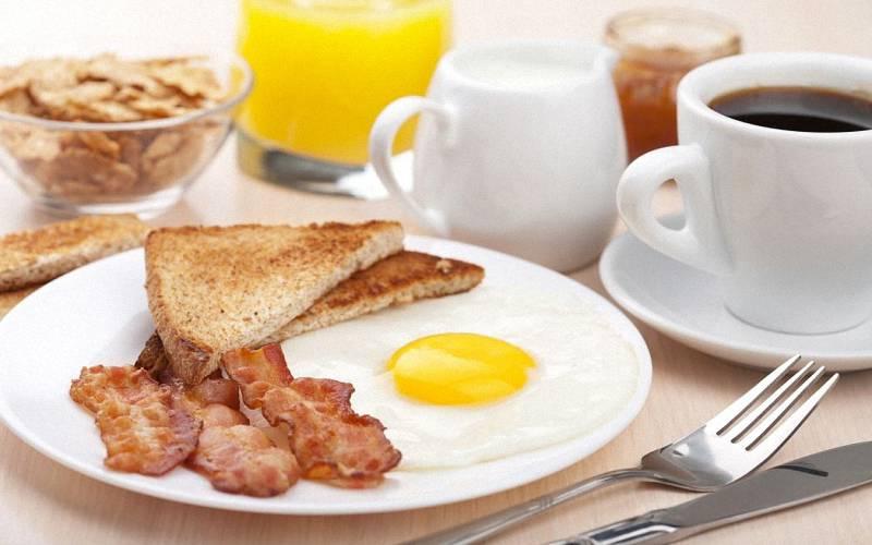 孩子的早餐很重要,你應該這麼做!
