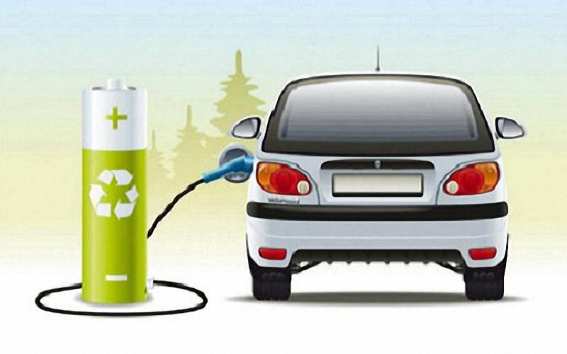 明年電動汽車恢復課徵牌照稅,最高恐得繳近 12 萬元