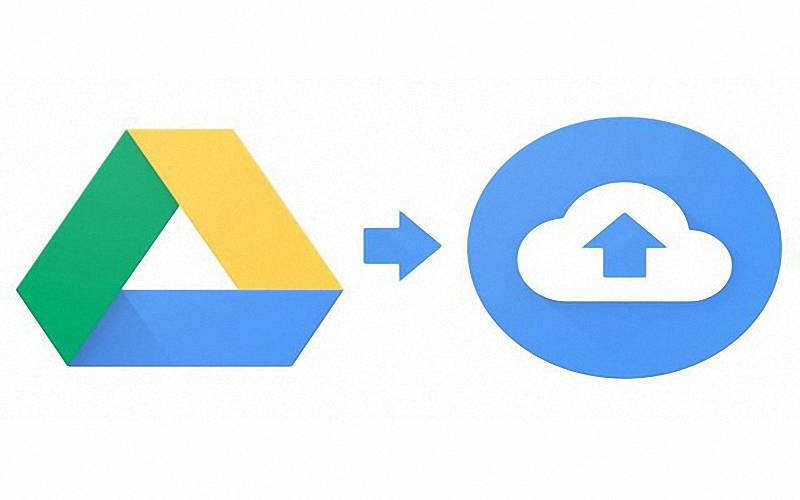 Google Drive桌面程式將在明年3月退役力推更強大的「Backup and Sync 」