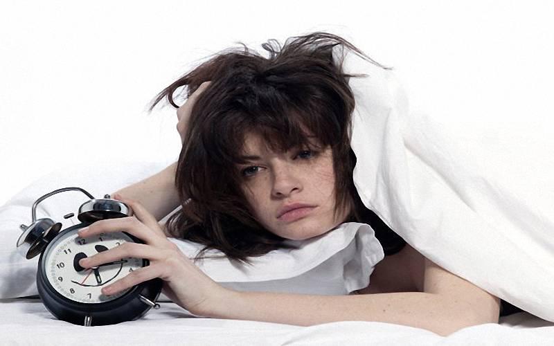 睡眠不足百病侵體切勿輕忽