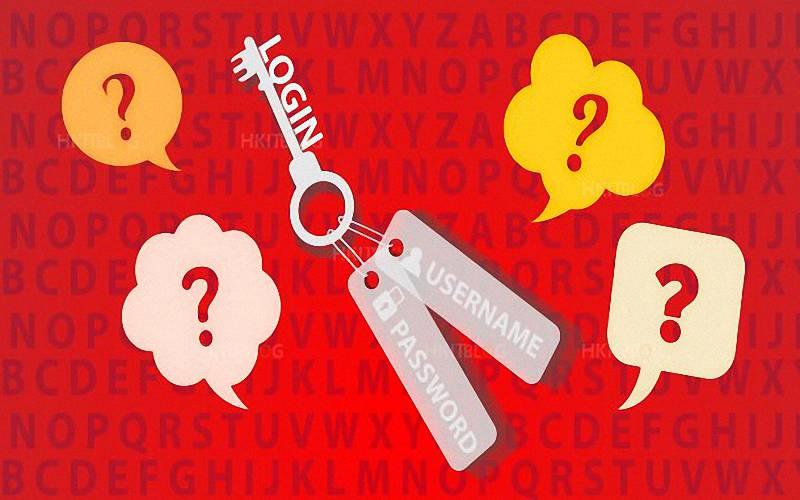 忘記 WordPress 管理員登入密碼該怎麼自救
